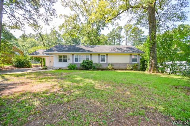 518 Love Circle, ALICEVILLE, AL 35442 (MLS #139650) :: The Gray Group at Keller Williams Realty Tuscaloosa