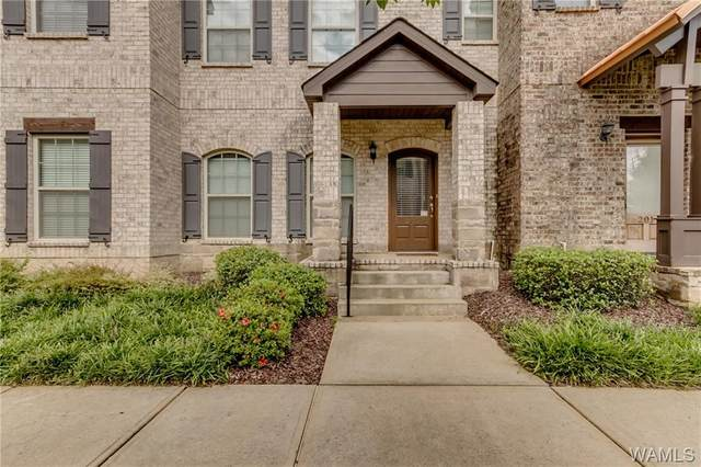 2150 3rd Court #202, TUSCALOOSA, AL 35401 (MLS #139653) :: The Alice Maxwell Team
