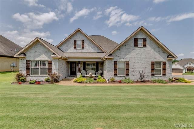 13758 Winslow Avenue, NORTHPORT, AL 35475 (MLS #139656) :: The Gray Group at Keller Williams Realty Tuscaloosa
