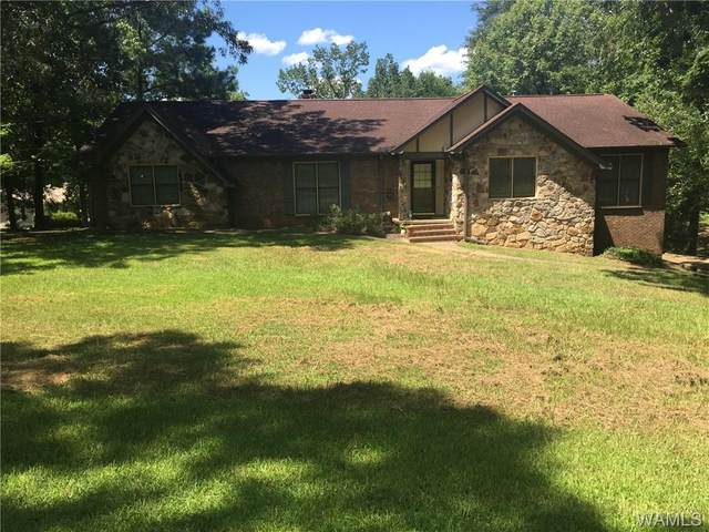 15144 Burnt Pines Road, NORTHPORT, AL 35475 (MLS #139658) :: The Advantage Realty Group