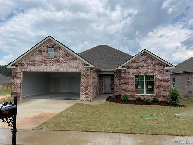 13816 Sawtooth Lane, NORTHPORT, AL 35475 (MLS #139675) :: The Advantage Realty Group