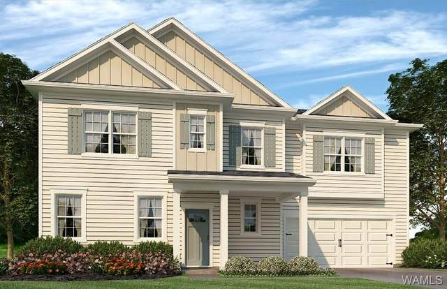 12809 Tannery Lane, MCCALLA, AL 35022 (MLS #139689) :: The K|W Group