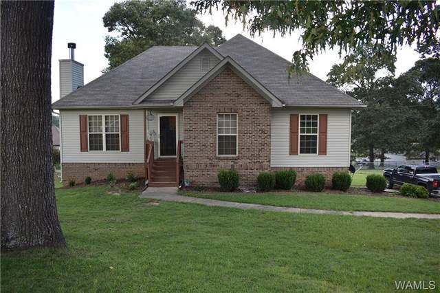 45 Hunter Drive, WOODSTOCK, AL 35188 (MLS #139690) :: The Gray Group at Keller Williams Realty Tuscaloosa