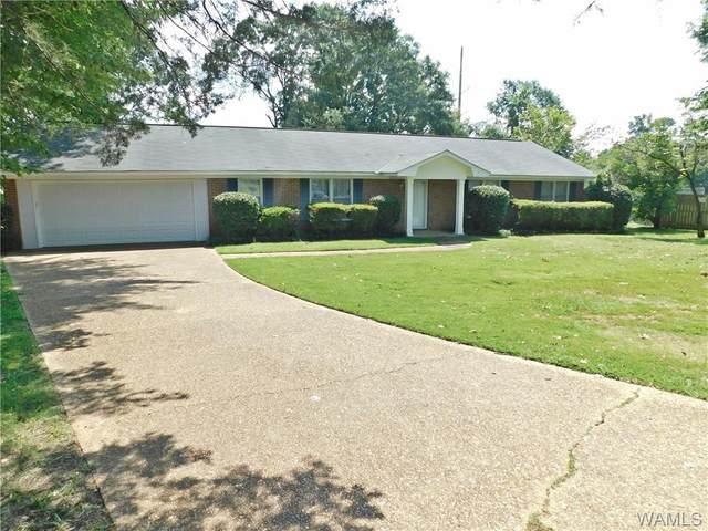 1029 52nd Street E, TUSCALOOSA, AL 35405 (MLS #139693) :: The Gray Group at Keller Williams Realty Tuscaloosa
