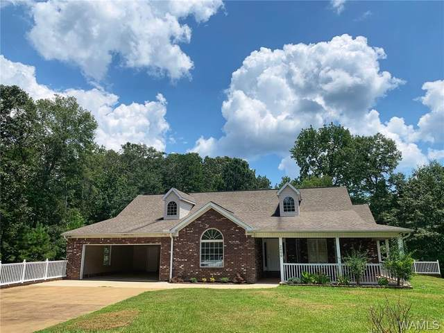 2600 Stokes Bluff Drive, DUNCANVILLE, AL 35456 (MLS #139709) :: The Advantage Realty Group