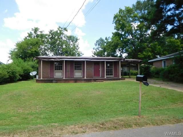 3822 27th Street, TUSCALOOSA, AL 35401 (MLS #139711) :: The Gray Group at Keller Williams Realty Tuscaloosa