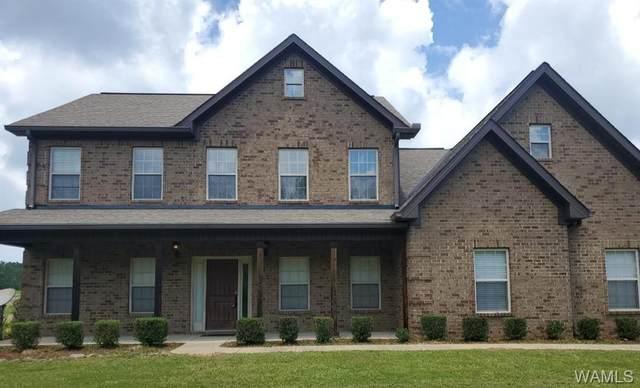 15523 Capstone Boulevard, BROOKWOOD, AL 35444 (MLS #139721) :: The Gray Group at Keller Williams Realty Tuscaloosa