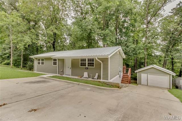 8461 Baptist Campground Road, NORTHPORT, AL 35473 (MLS #139728) :: The Advantage Realty Group