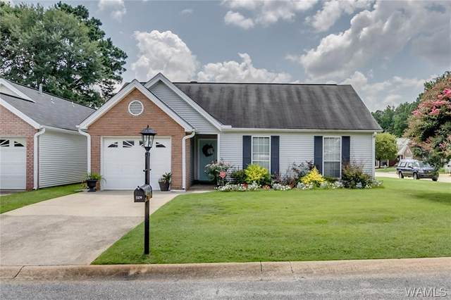 1109 Mockingbird Ln, NORTHPORT, AL 35476 (MLS #139747) :: The Gray Group at Keller Williams Realty Tuscaloosa
