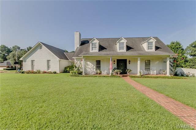 1001 Valley Forge Road, TUSCALOOSA, AL 35406 (MLS #139748) :: The Advantage Realty Group