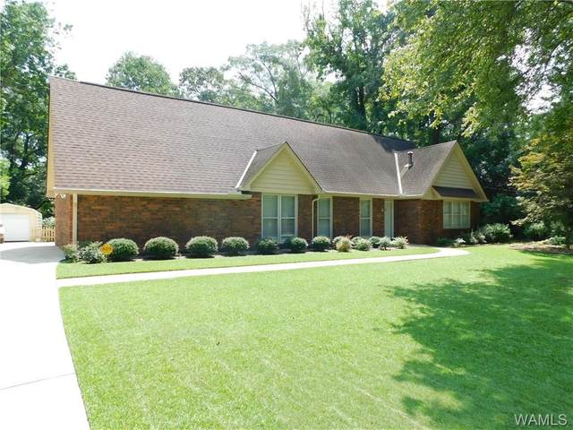 4805 Dove Creek Avenue, NORTHPORT, AL 35473 (MLS #139749) :: The Gray Group at Keller Williams Realty Tuscaloosa