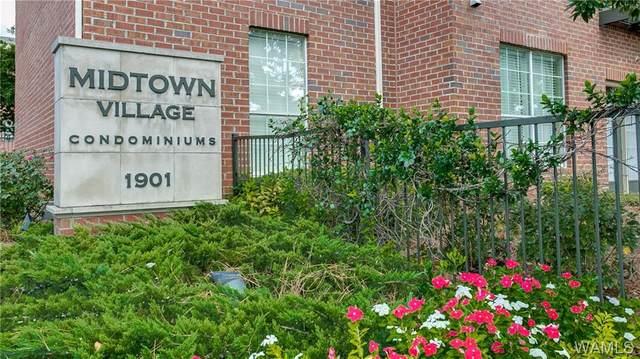1901 5TH Avenue E #2213, TUSCALOOSA, AL 35401 (MLS #139753) :: The Alice Maxwell Team