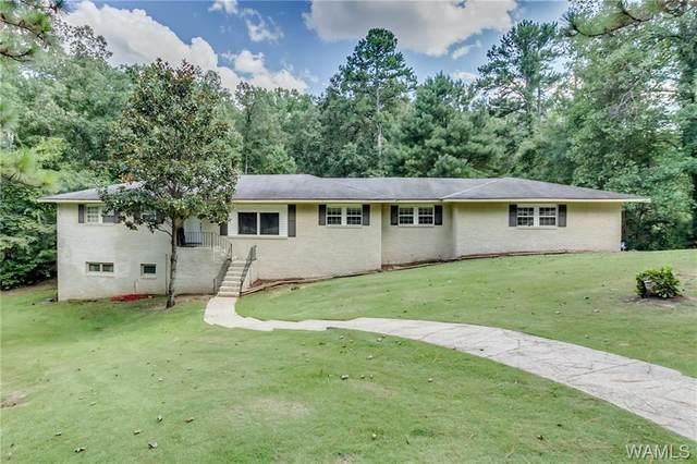 25 Highridge Circle, TUSCALOOSA, AL 35405 (MLS #139766) :: The Gray Group at Keller Williams Realty Tuscaloosa