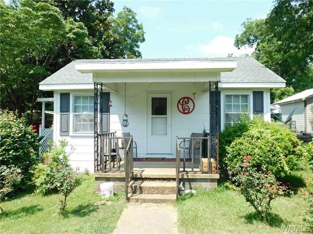 50 Sahama Village, TUSCALOOSA, AL 35401 (MLS #139788) :: The Gray Group at Keller Williams Realty Tuscaloosa