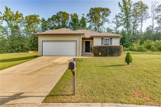 16437 Melana Drive, FOSTERS, AL 35463 (MLS #139790) :: The K|W Group