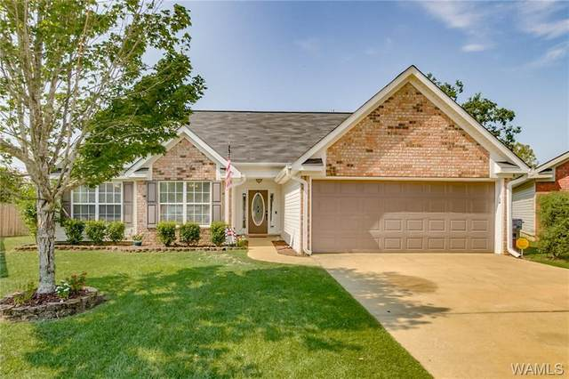6223 Concord Place, NORTHPORT, AL 35473 (MLS #139794) :: The Gray Group at Keller Williams Realty Tuscaloosa