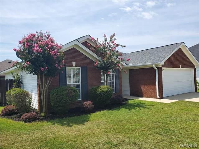 4970 Ross Circle, NORTHPORT, AL 35475 (MLS #139796) :: The Gray Group at Keller Williams Realty Tuscaloosa