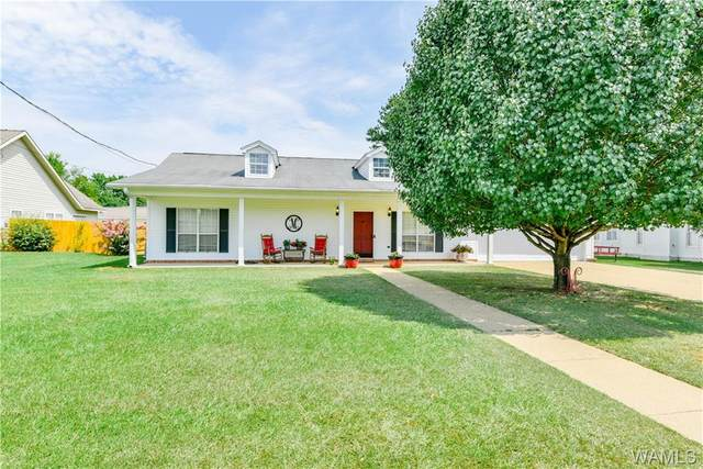 4044 Edgebrook Street, NORTHPORT, AL 35475 (MLS #139799) :: The K|W Group