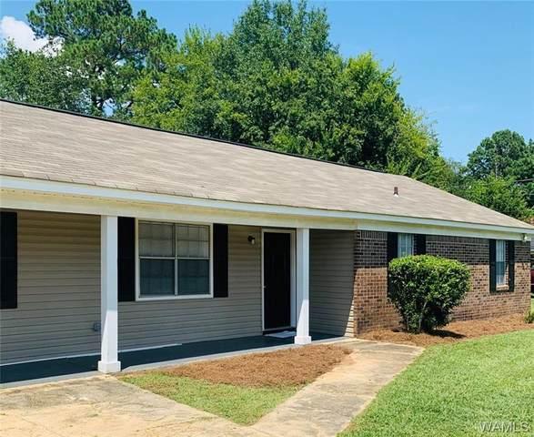 11155 Arrowhead, TUSCALOOSA, AL 35405 (MLS #139802) :: The Gray Group at Keller Williams Realty Tuscaloosa