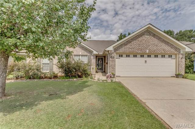 13878 Highland Pointe Drive, NORTHPORT, AL 35475 (MLS #139809) :: The Alice Maxwell Team