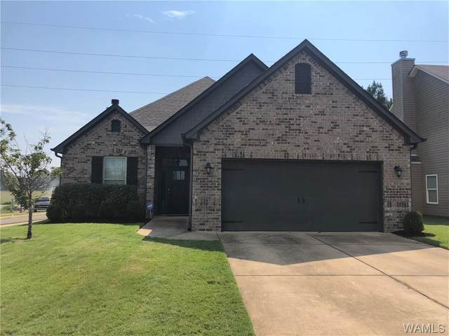 2643 Lily Way, NORTHPORT, AL 35473 (MLS #139816) :: The Advantage Realty Group