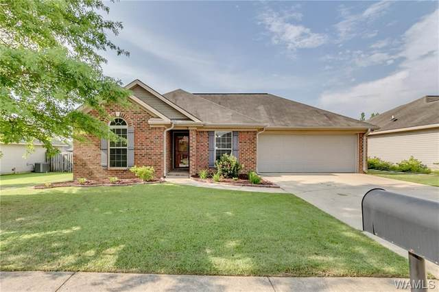 2843 Palmetto Street, NORTHPORT, AL 35475 (MLS #139817) :: The K|W Group
