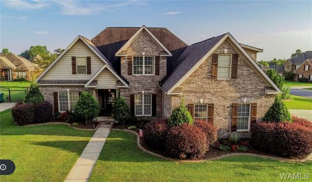 11908 Aspenwood Drive, MOUNDVILLE, AL 35474 (MLS #139829) :: The Advantage Realty Group