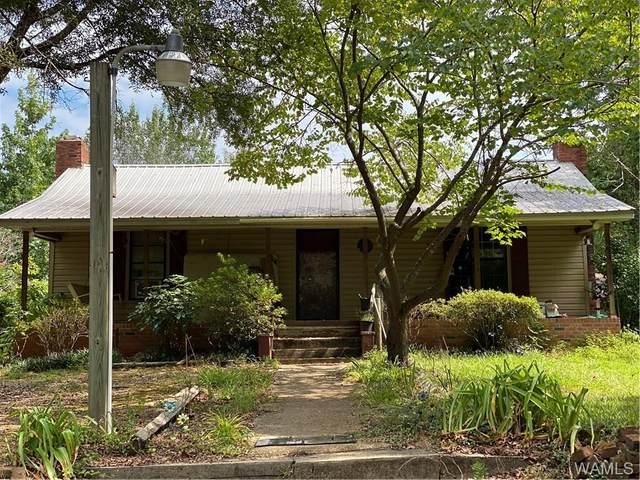770 Goose Creek Road, REFORM, AL 35481 (MLS #139830) :: The Gray Group at Keller Williams Realty Tuscaloosa
