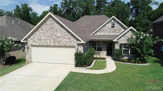 11825 Belle Meade Circle, NORTHPORT, AL 35475 (MLS #139849) :: The Gray Group at Keller Williams Realty Tuscaloosa