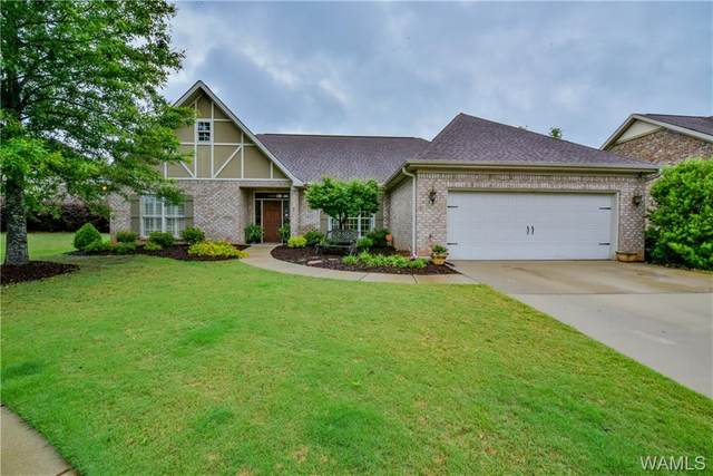 3620 White Oaks Ridge, TUSCALOOSA, AL 35406 (MLS #139855) :: The K|W Group