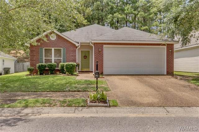 6552 Ash Hill Drive, TUSCALOOSA, AL 35405 (MLS #139857) :: The Alice Maxwell Team