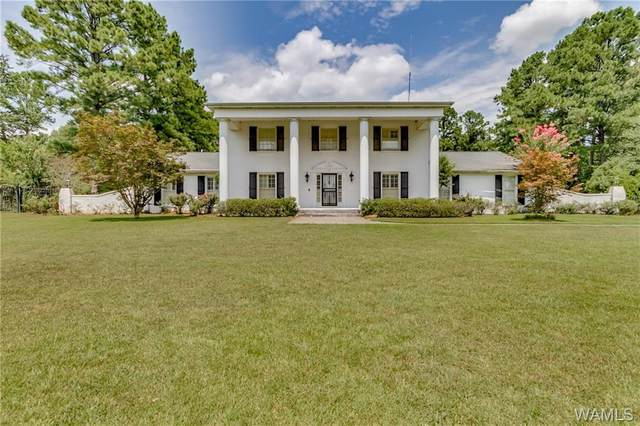 121 Covey Chase, TUSCALOOSA, AL 35406 (MLS #139858) :: The K|W Group