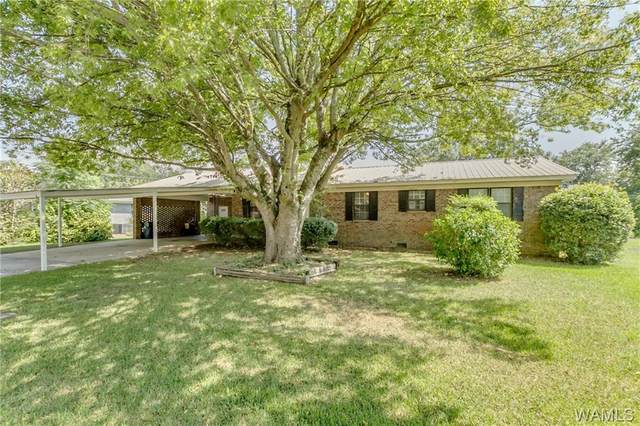45 Booth Estates, NORTHPORT, AL 35473 (MLS #139890) :: The Alice Maxwell Team