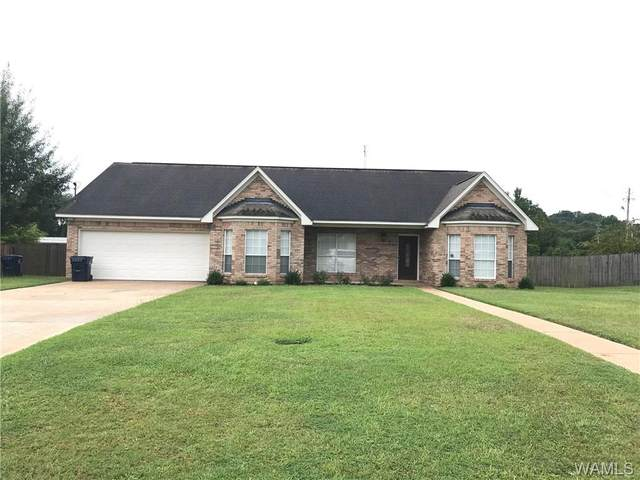 4009 Greenbrook Drive, NORTHPORT, AL 35475 (MLS #139919) :: The K|W Group