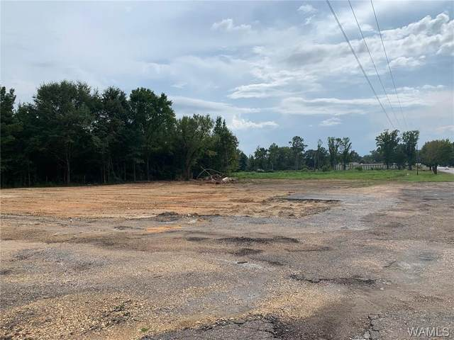 0 Hwy 278, SULLIGENT, AL 35586 (MLS #139920) :: The Advantage Realty Group