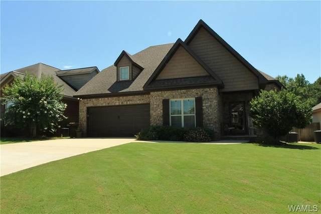 551 Camille Lane, TUSCALOOSA, AL 35405 (MLS #139948) :: The Gray Group at Keller Williams Realty Tuscaloosa