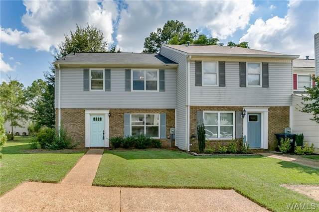 1029 Fairfax Drive, TUSCALOOSA, AL 35406 (MLS #139951) :: The K|W Group