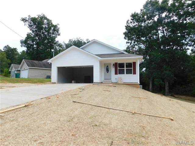 14500 Kristi Ln, FOSTERS, AL 35463 (MLS #139998) :: The Gray Group at Keller Williams Realty Tuscaloosa