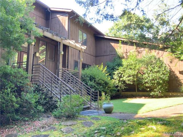 14874 Watercrest Drive, NORTHPORT, AL 35475 (MLS #140024) :: The K W Group