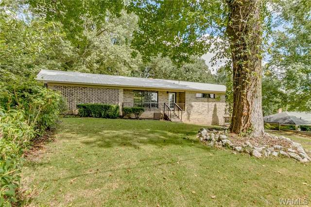 4801 Lavender Drive, NORTHPORT, AL 35473 (MLS #140060) :: The Advantage Realty Group