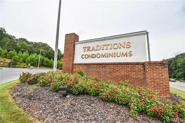3218 Veterans Memorial Parkway #1211, TUSCALOOSA, AL 35404 (MLS #140065) :: Caitlin Tubbs with Hamner Real Estate