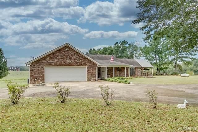 11860 Cripple Creek Road, BERRY, AL 35546 (MLS #140076) :: The Gray Group at Keller Williams Realty Tuscaloosa