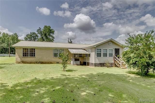 4316 Culver Road, TUSCALOOSA, AL 35401 (MLS #140079) :: The Gray Group at Keller Williams Realty Tuscaloosa