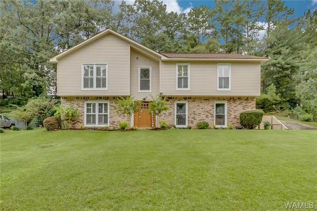 3317 Mayberry Landing Drive, NORTHPORT, AL 35473 (MLS #140097) :: The K|W Group