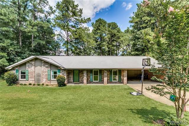 3308 Paddlecreek Lane, NORTHPORT, AL 35473 (MLS #140101) :: The Alice Maxwell Team