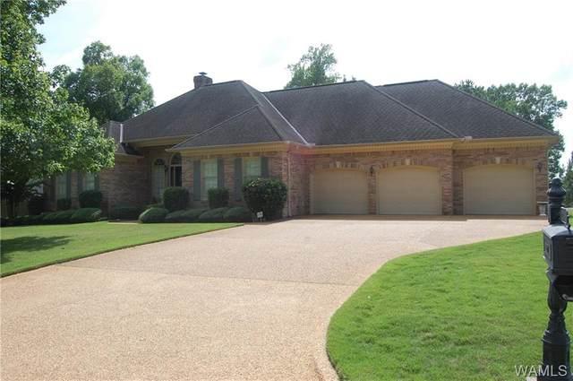 5000 Oak Way, NORTHPORT, AL 35473 (MLS #140104) :: The Gray Group at Keller Williams Realty Tuscaloosa