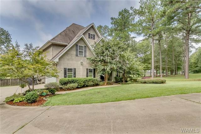 13543 Mount Olive Road, COKER, AL 35452 (MLS #140115) :: The Gray Group at Keller Williams Realty Tuscaloosa