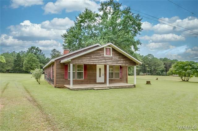 2470 County Road 50, MOUNDVILLE, AL 35474 (MLS #140116) :: The Advantage Realty Group