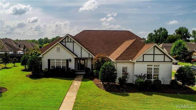 4500 Royale Drive, TUSCALOOSA, AL 35406 (MLS #140118) :: The K|W Group