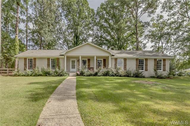2527 Twin Manor, NORTHPORT, AL 35476 (MLS #140119) :: The K|W Group